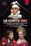 Produktbilde for Rossini: Le Comte Roy (DVD)