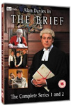The Brief - Sesong 1 & 2 (UK-import) (DVD)