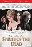 Spirits Of The Dead (DVD)