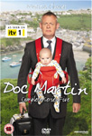 Doc Martin - Sesong 5 (UK-import) (DVD)