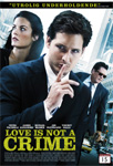 Love Is Not A Crime (DVD)