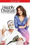 Happily Divorced - Sesong 1 (DVD - SONE 1)