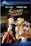 Sullivan's Travels (DVD - SONE 1)