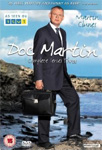 Doc Martin - Sesong 3 (UK-import) (DVD)