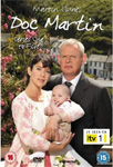 Doc Martin - Sesong 1 - 5 (UK-import) (DVD)