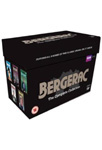 Bergerac - The Complete Collection (UK-import) (DVD)