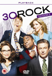 30 Rock - Sesong 5 (UK-import) (DVD)