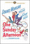 One Sunday Afternoon (DVD)