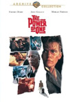 The Power Of One (DVD)