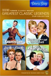 TCM Greatest Classic Legends - Doris Day (DVD - SONE 1)