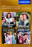 TCM Greatest Classic Legends - Katharine Hepburn (DVD - SONE 1)