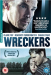 Wreckers (UK-import) (DVD)