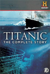 Titanic - The Complete Story (DVD)