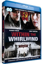 Within The Whirlwind (BLU-RAY)