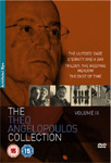 The Theo Angelopoulos Collection - Volume 3 (UK-import) (DVD)