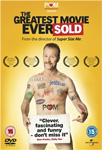 The Greatest Movie Ever Sold (UK-import) (DVD)