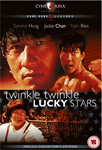 Twinkle Twinkle Lucky Stars (UK-import) (DVD)