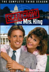 Scarecrow And Mrs. King - Sesong 3 (DVD - SONE 1)
