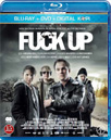 Fuck Up (Blu-ray + DVD)