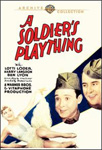 A Soldier's Plaything (DVD - SONE 1)