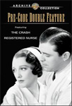 The Crash / Registered Nurse (DVD - SONE 1)