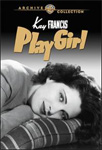 Play Girl (DVD - SONE 1)