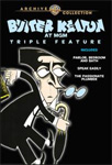 Buster Keaton At MGM (DVD - SONE 1)