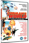 Corman's World: Exploits Of A Hollywood Rebel (UK-import) (DVD)