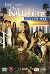 Keeping Up With The Kardashians - Sesong 1 (DVD)