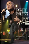 Phil Collins - Live At Montreux 2004 (DVD)