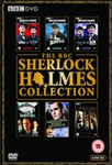 The BBC Sherlock Holmes Collection (UK-import) (DVD)