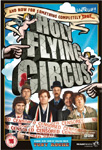 Holy Flying Circus (UK-import) (DVD)