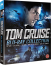Tom Cruise Blu-ray Collection (DVD)