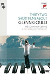 Glenn Gould - Thirty Two Short Films About Glenn Gould (UK-import) (DVD)