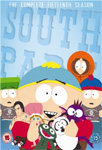 South Park - Sesong 15 (UK-import) (DVD)