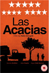 Las Acacias (UK-import) (DVD)