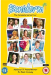 Benidorm - Sesong 4 (UK-import) (DVD)