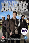 The Almighty Johnsons - Sesong 1 (UK-import) (DVD)