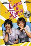 Laverne & Shirley - Sesong 2 (DVD - SONE 1)