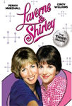 Laverne & Shirley - Sesong 3 (DVD - SONE 1)