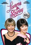 Laverne & Shirley - Sesong 4 (DVD - SONE 1)
