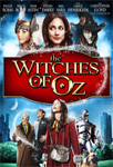 The Witches Of Oz (DVD - SONE 1)