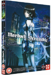 Mardock Scramble: The First Compression (UK-import) (DVD)