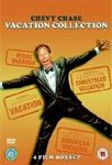 National Lampoon's Vaction Collection (UK-import) (DVD)