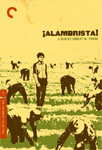 Alambrista! - Criterion Collection (DVD - SONE 1)