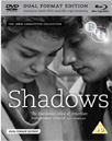 Shadows (UK-import) (Blu-ray + DVD)
