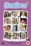 Benidorm - Sesong 5 (UK-import) (DVD)