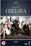 Made In Chelsea - Sesong 2 (UK-import) (DVD)