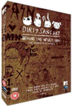 Dirty Sanchez - Sesong 4 - Behind The Seven Sins (UK-import) (DVD)