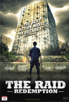 The Raid: Redemption (DVD)